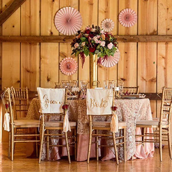 Inspiration - Country Elegance