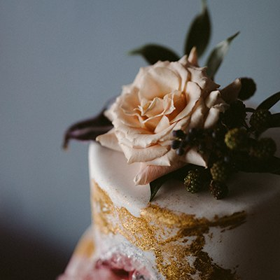 Inspiration - Artfully Wed