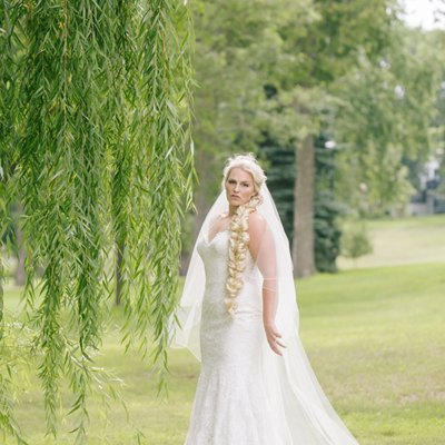 Fashion by The Wedding Tree
