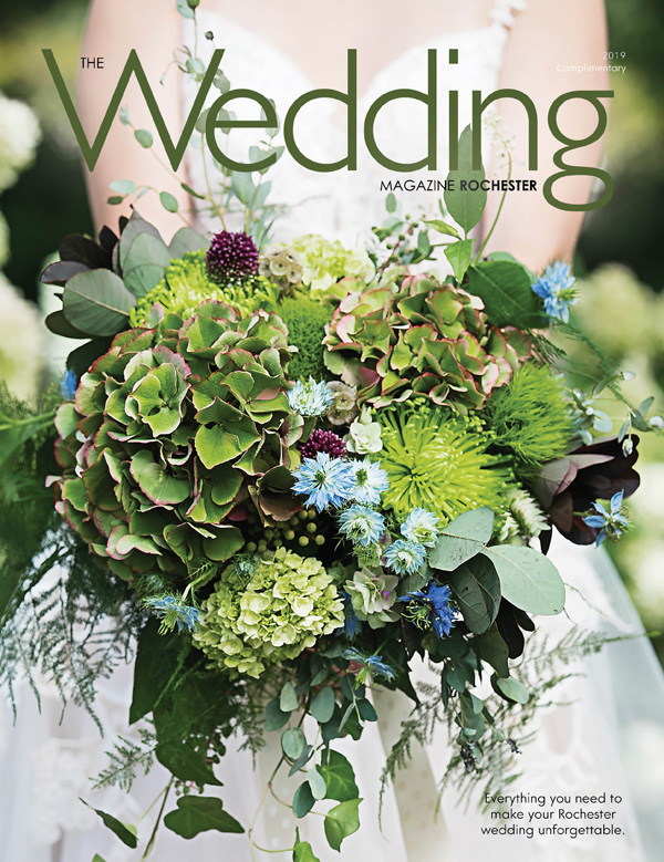 The Wedding Magazine - Rochester